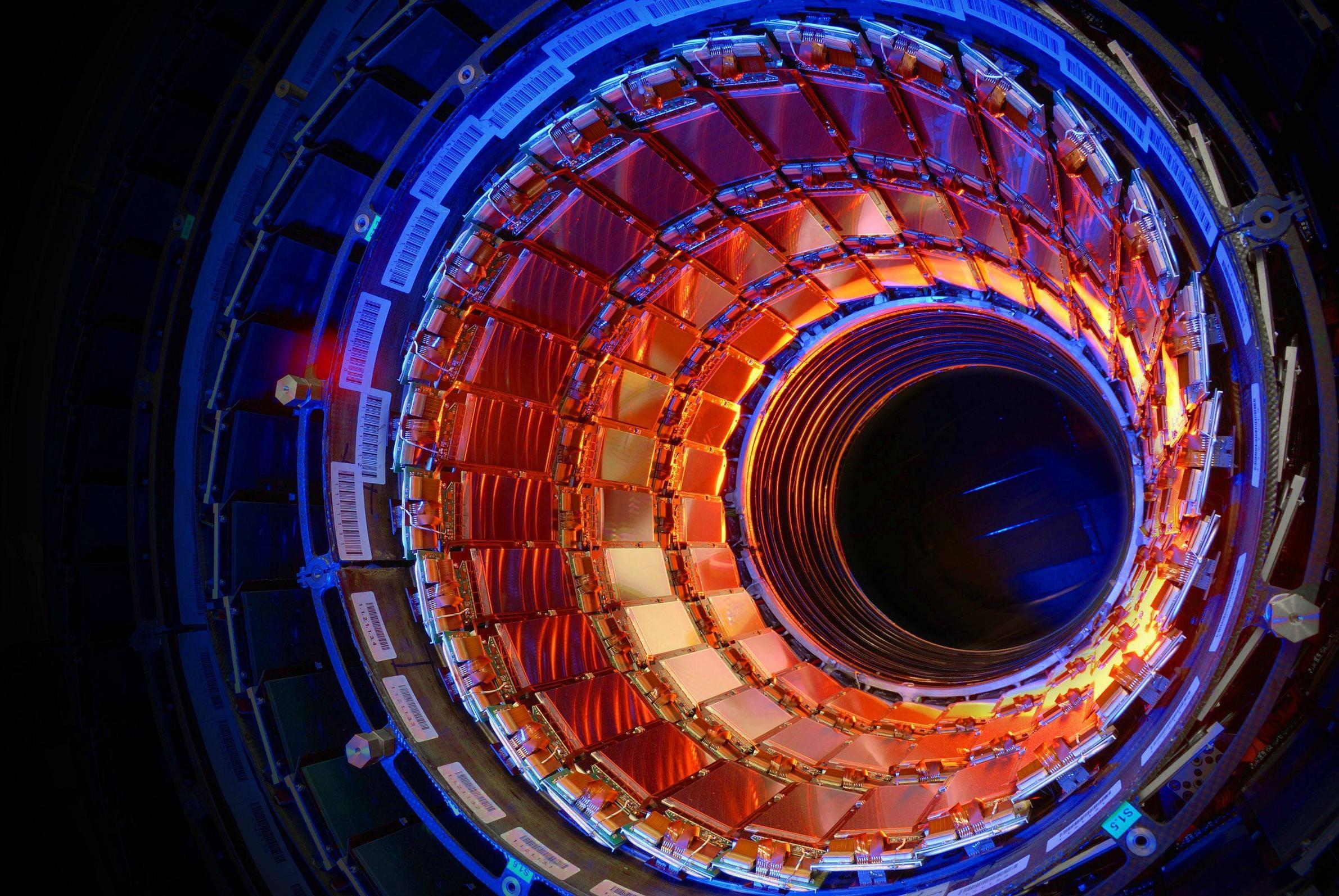 Higgs-en bosoia unibertsoaren puzzlean