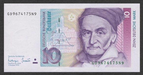 Gauss_biletea