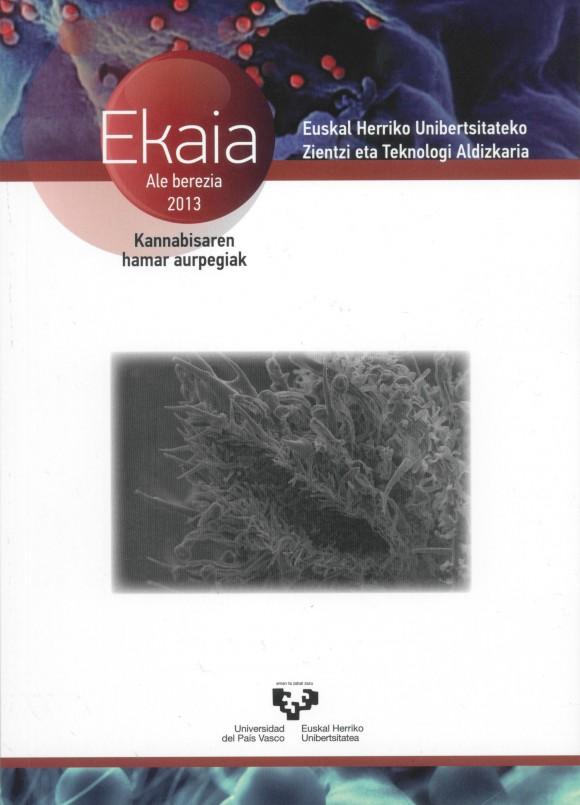 Ekaia