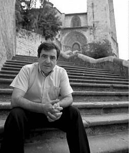 Agustin Azkarate