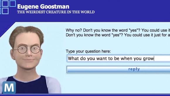 Eugene Goostman programa