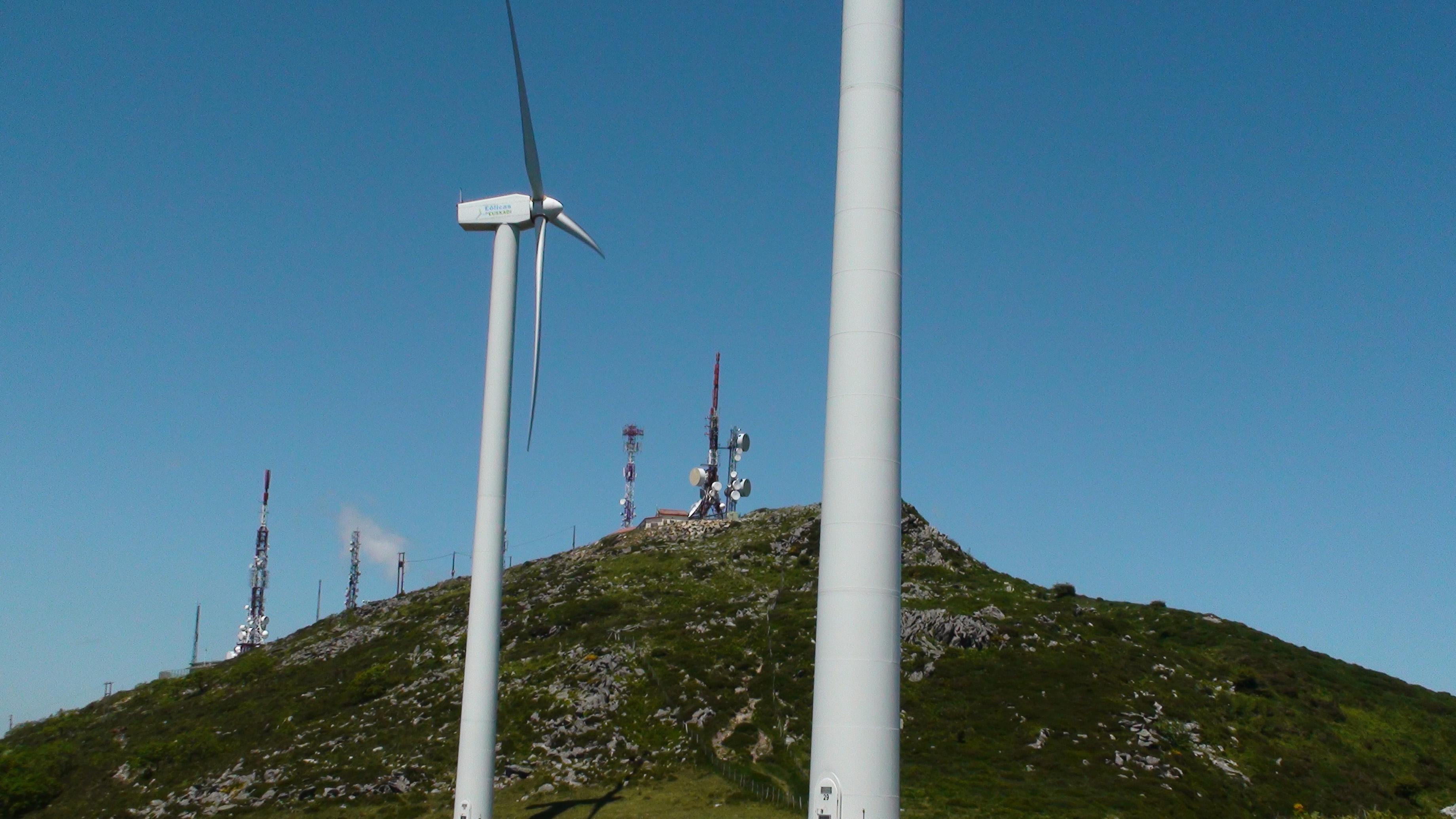 Sopcawind, telekomunikazioetan parke eolikoek eragin ditzaketen interferentziak aztertzeko softwarea