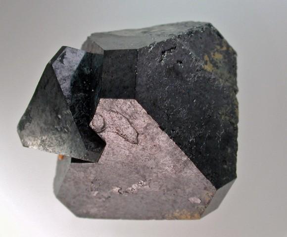 1. Irudia: Perovskita. Argazkia: Wikipedia