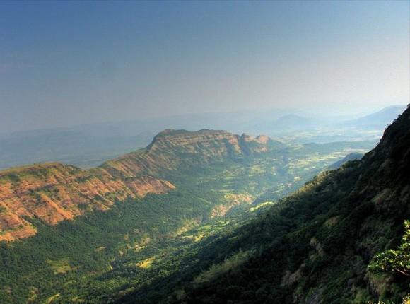 2. irudia: Indiako Deccan Traps ingurunea. (Argazkia: Baajhan@Gmail.com / CC BY 3.0)