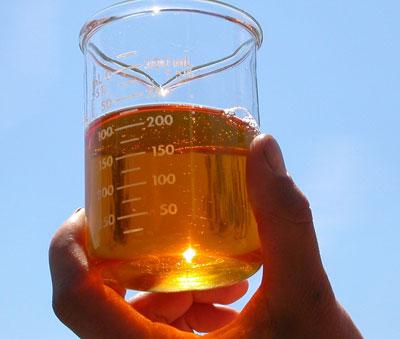 Biodiesela