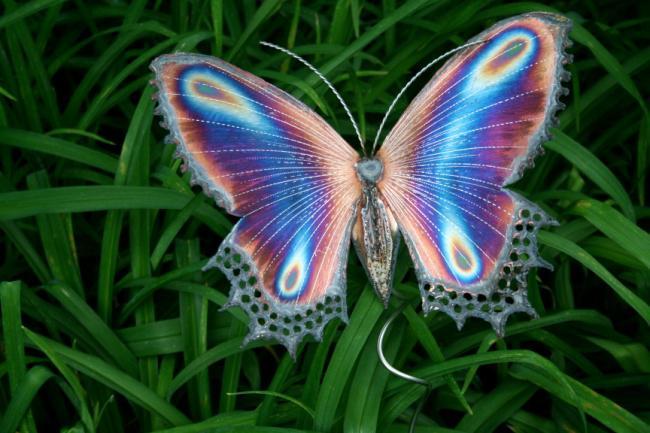 Kristalografia, simetria eta edertasuna