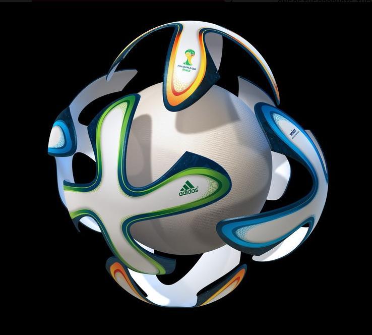 Futbol-baloiaren zientzia