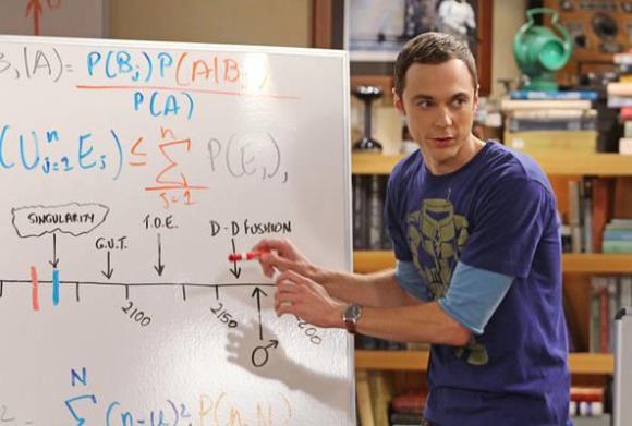 Argazkia: CBS, The Big Bang Theory