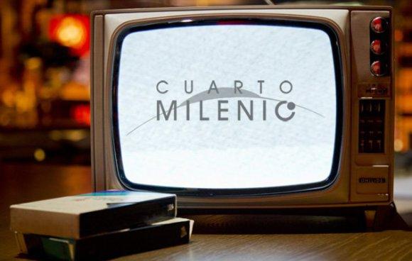 cuarto milenio irudia cuatro tv