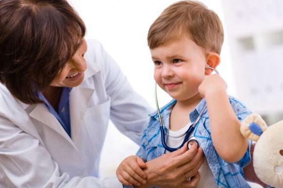 Pediatriako larrialdien arloko arriskuen mapa