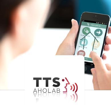 TTS_Aholab_App