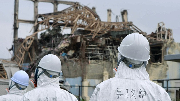 Fukushimaren nondik norakoak, #Zientziatekan