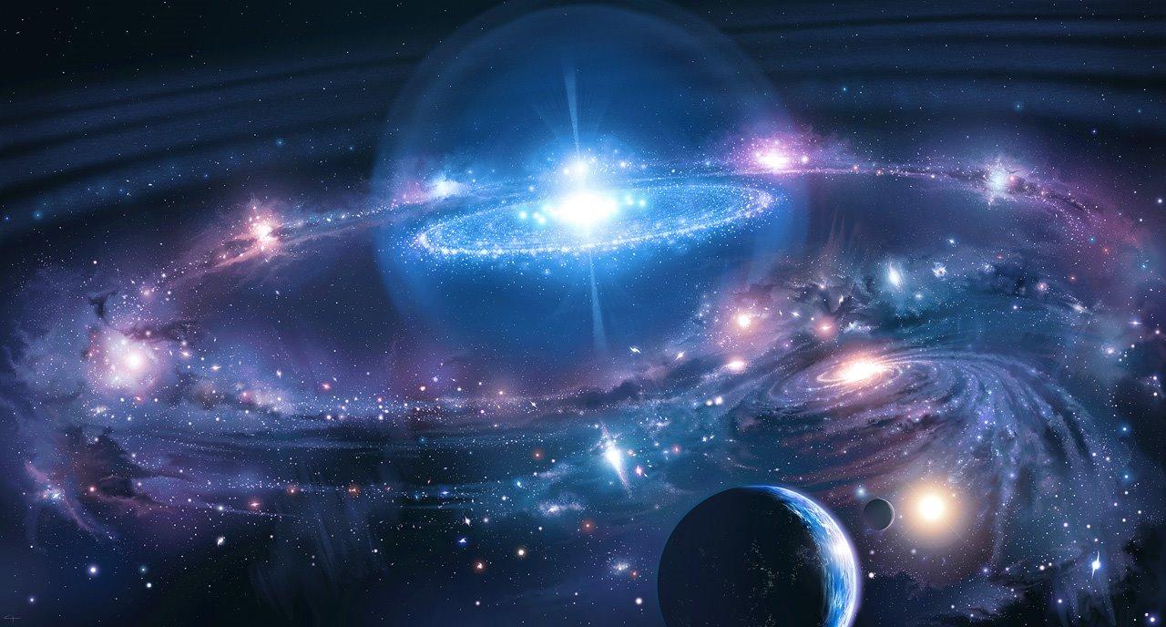 Zer da astronomia? Eta zer astrofisika?