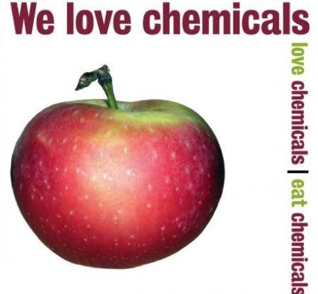 Kimika, kimikoak, kimikariak, kimifobia eta euskara