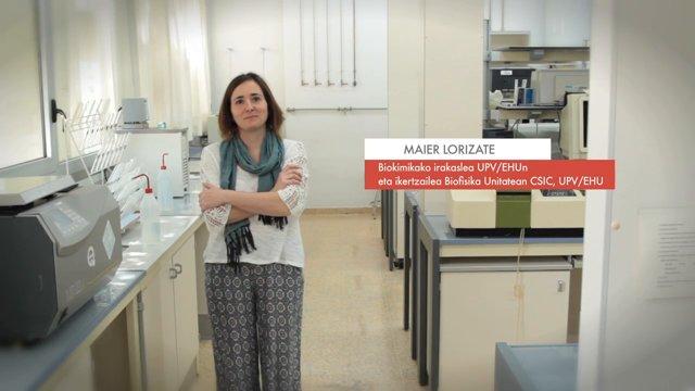 Zientzialari (29) – Maier Lorizate