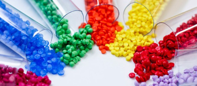 material polimeroak