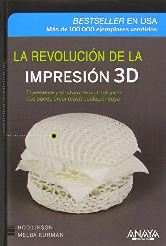 3D inpresioaren iraultza