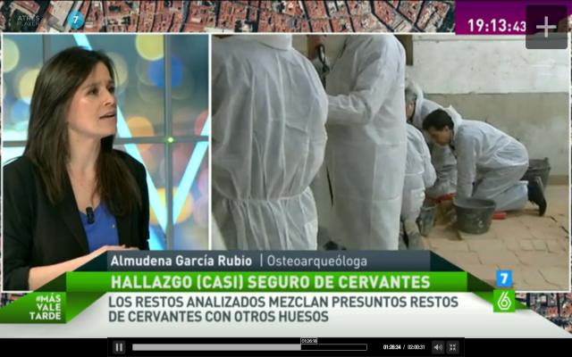 Cervantes eta zientzia 1