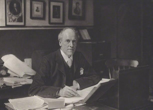 Irudia: Karl Pearson matematikariaren artikulu batek 101 urte eman zituen lozorroan. (Argazkia: 1910. urtea, egile ezezaguna.9