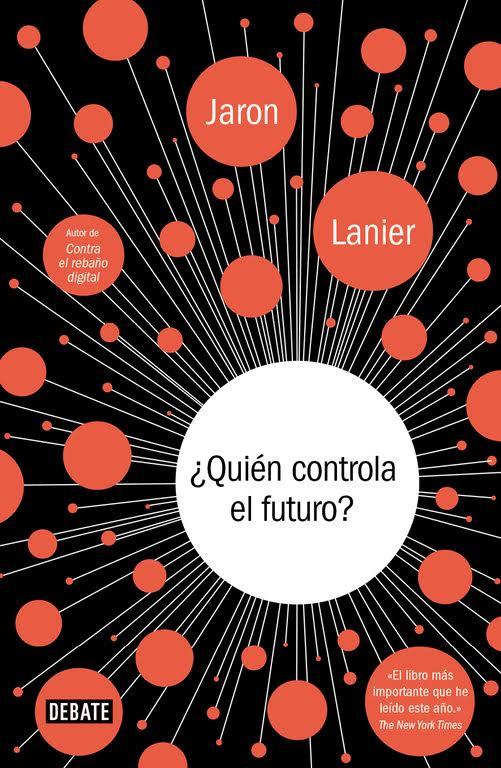 quien controla el futuro