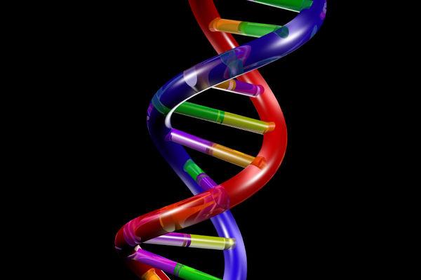 Noren esku jarriko dugu gure genoma?