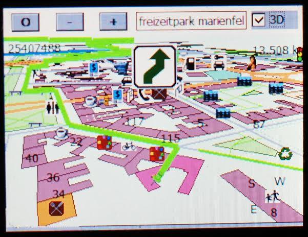 2. irudia: Besteak beste, autoetako GPSetatik lortutako big data baliatu dute ikerketa honetan. (Argazkia: Eric Streb / CC BY-SA 3.0)