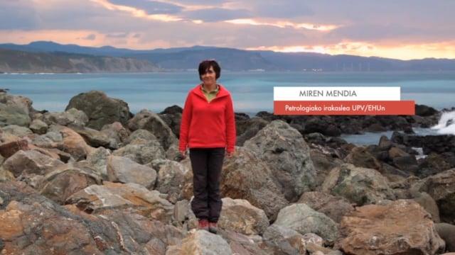 Zientzialari (39) – Miren Mendia