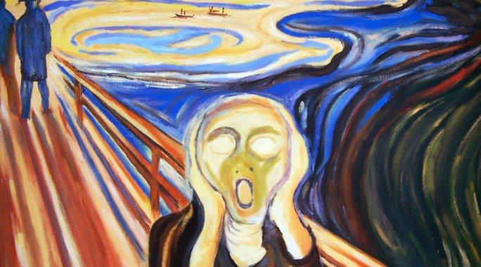 Odol analisia krisi psikotikoen bilakaera aurreikusteko