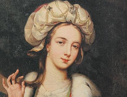 Mary Wortley Montagu (1689-1762): Baztangaren kontrako metodoaren aldarria