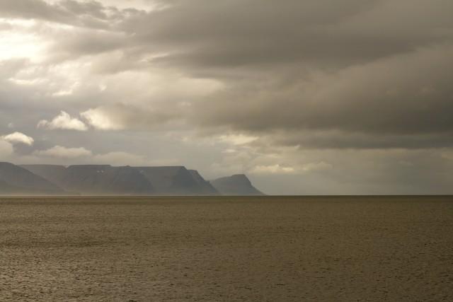 2. irudia: Euskal Baleazaleen Triskantza dokumentala Islandian grabatu zen.