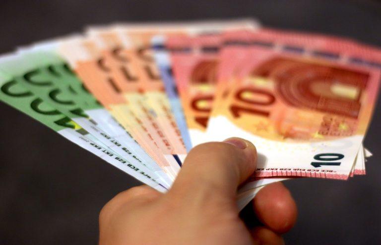 Dozena erdi ariketa 2016ko udarako (2): 20 euroko billeteak