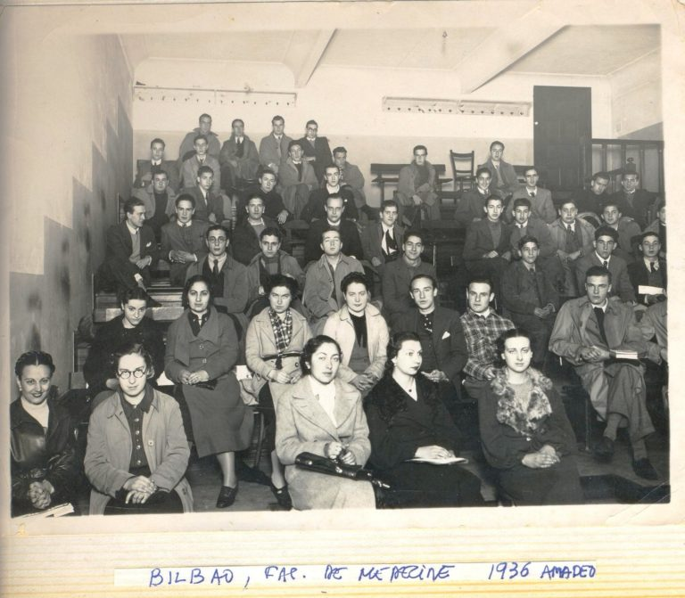 1936ko Euskal Unibertsitatearen aurrekariak eta ezaugarriak