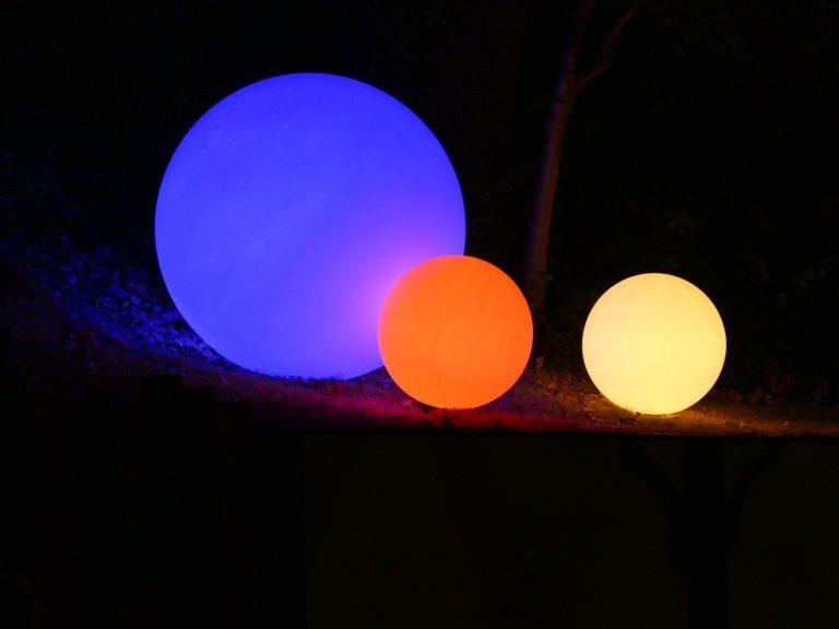 Minbiziari aurre egiteko nanopartikula fluoreszenteak