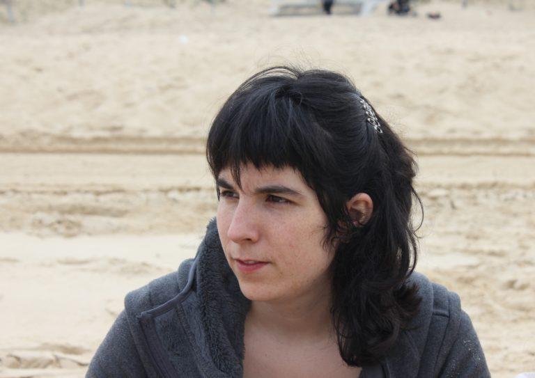 """Nahia Idoiaga: """"Garrantzitsua litzateke euskaraz idatzitako lanak balioestea"""""""