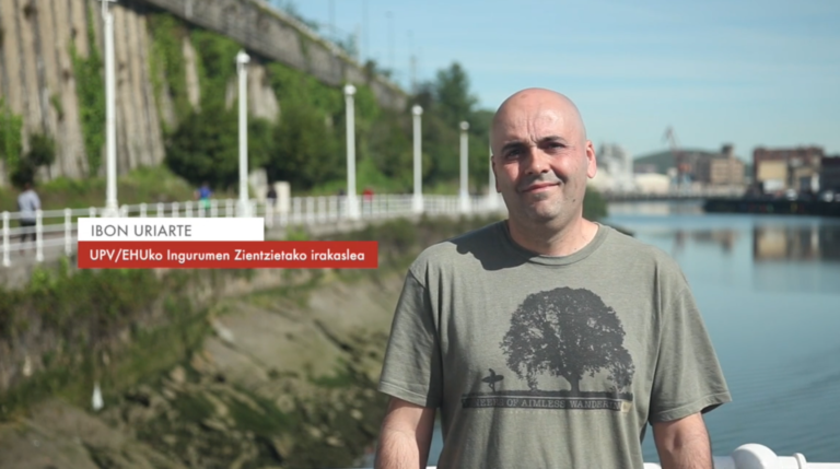 """Ibon Uriarte: """"Planktona berreskuratzen ari da Euskal Herriko estuarioetan"""" #Zientzialari (72)"""