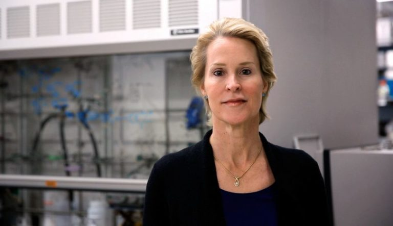 Frances Arnold: Teknologia berdearen iraultzan murgilduta