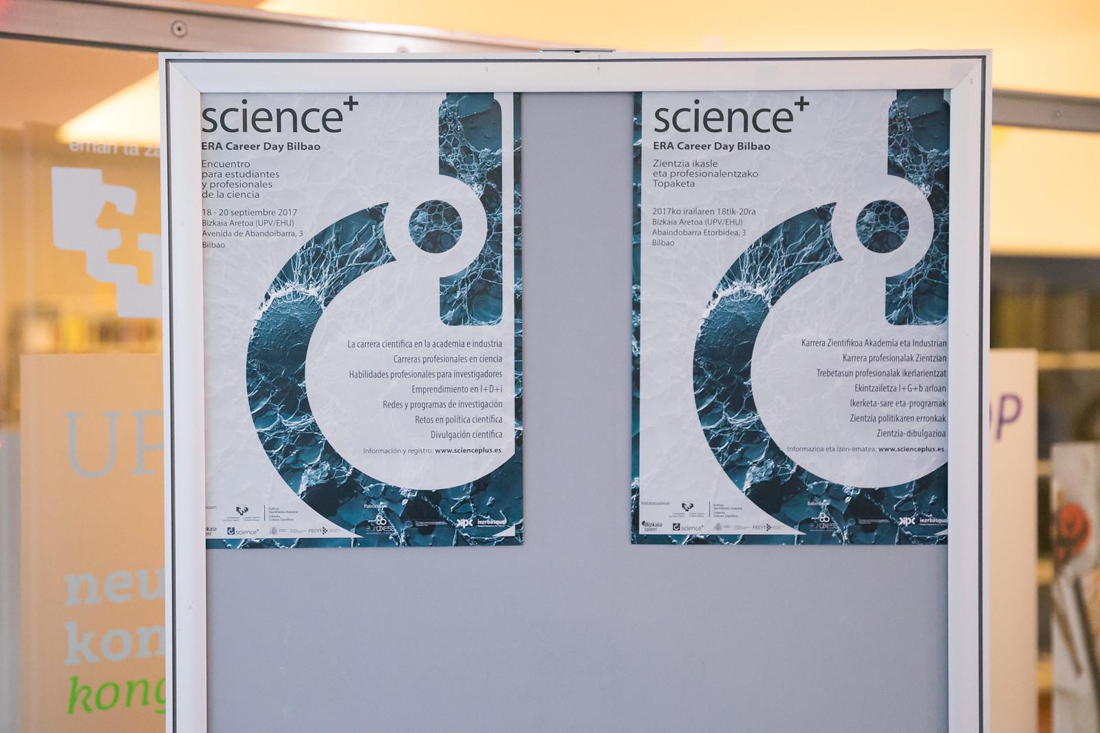 Zientzia | Laboratorium Bergara Zientzia Museoa