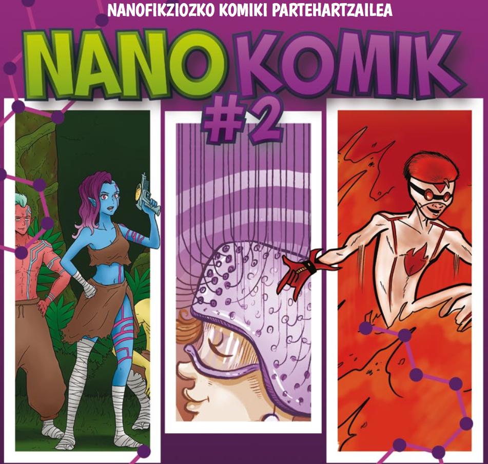 Aparato Duen Neska Porno Comic zientzia kaiera | laboratorium bergara zientzia museoa