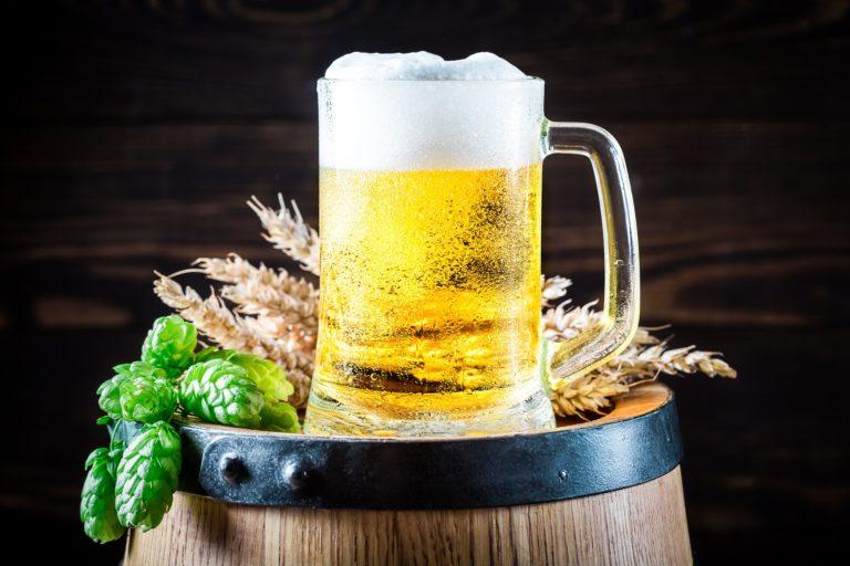 Ba al dago osasungarria den alkohol kontsumorik?