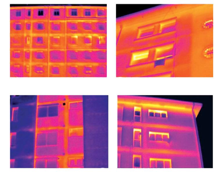 Birgaitze energetikoak gizarte-etxebizitzan: portaera termikoaren analisia