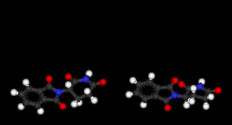 Talidomida 60 urte beranduago