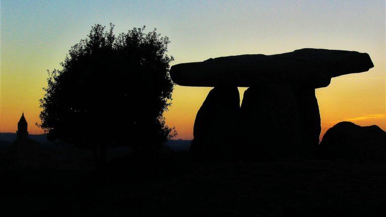 Bretainian kokatu dute megalitismoaren jaiolekua