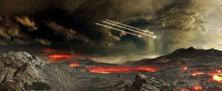 Izar-hautsa ez ezik, asteroide-ura ere bagara