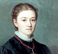 Agnes Pockels: Honoris Causa zen etxekoandrea