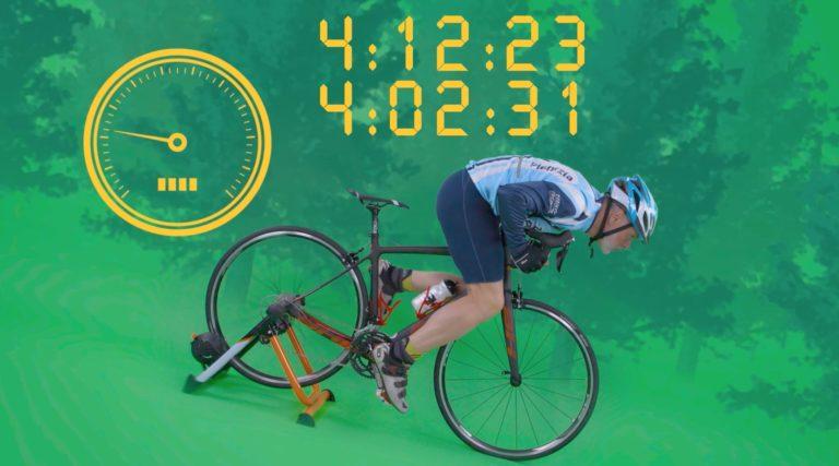 Zein da posturarik aerodinamikoena txirrindularientzat?