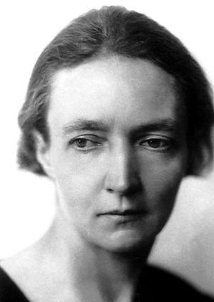 Irène Joliot-Curie (1897-1956): Marie Curie zuhaitzaren adar sendoa
