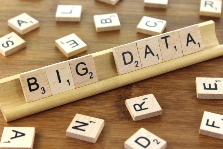 Big data: Datu masiboen erabilera gaur eta bihar