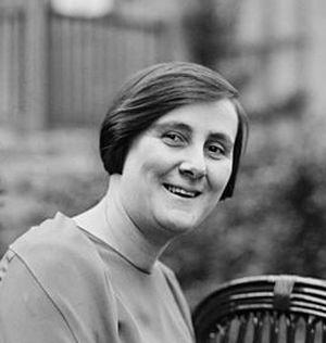 Bertha Lutz (1894-1979): Zoologo bat Brasileko mugimendu feministaren aldarri