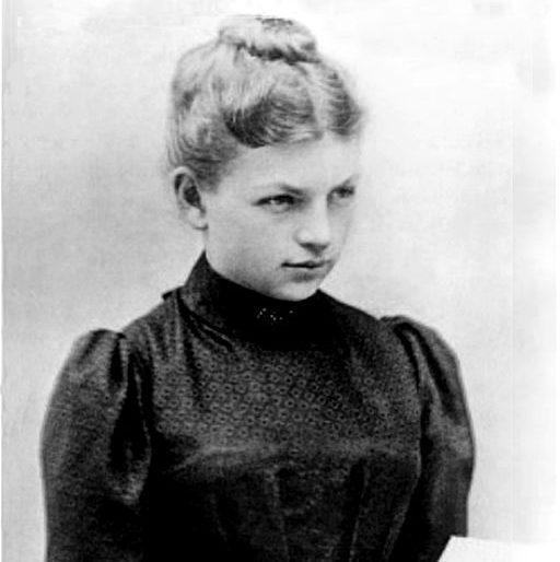 Clara Immerwahr (1870-1915): Fritz Haberri aurre egin zion kimikaria