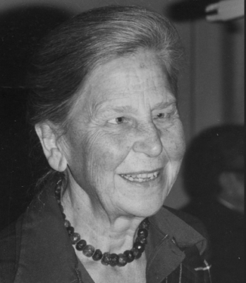 Deborah Doniach (1912-2004): gure organismoaren autosuntsiketaren bila